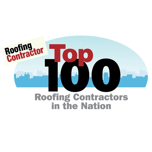 jrcousa awards top 100 roofing mod