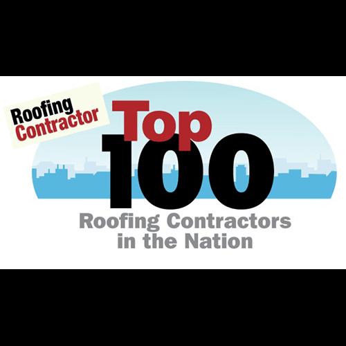 jrcousa awards top 100 roofing mod