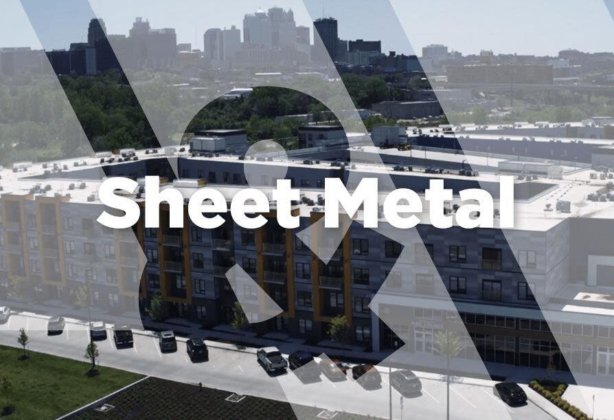 jrcousa home sheet metal contractor