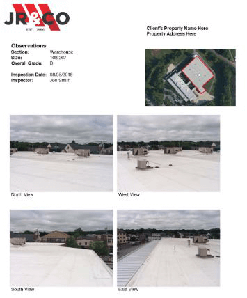 jrcousa roof link inspections