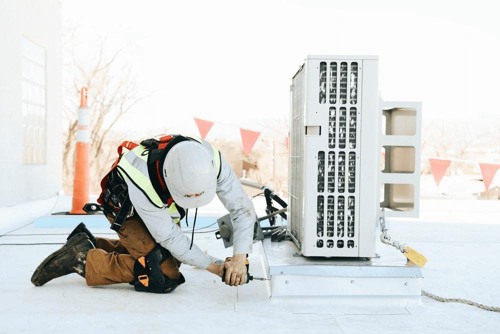Services - Repair Service