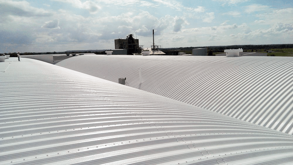 Services - Roof Restoration