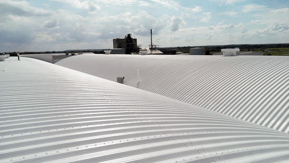 Services - Roof Restoration