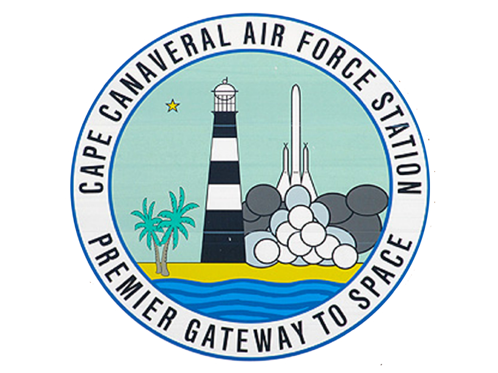Cape Canaveral AFS logo 1024x768 1