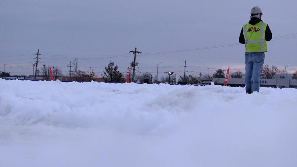 Snow Edit 4