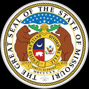 the great seal of the state of missouri logo F7E63AAF7A seeklogo.com