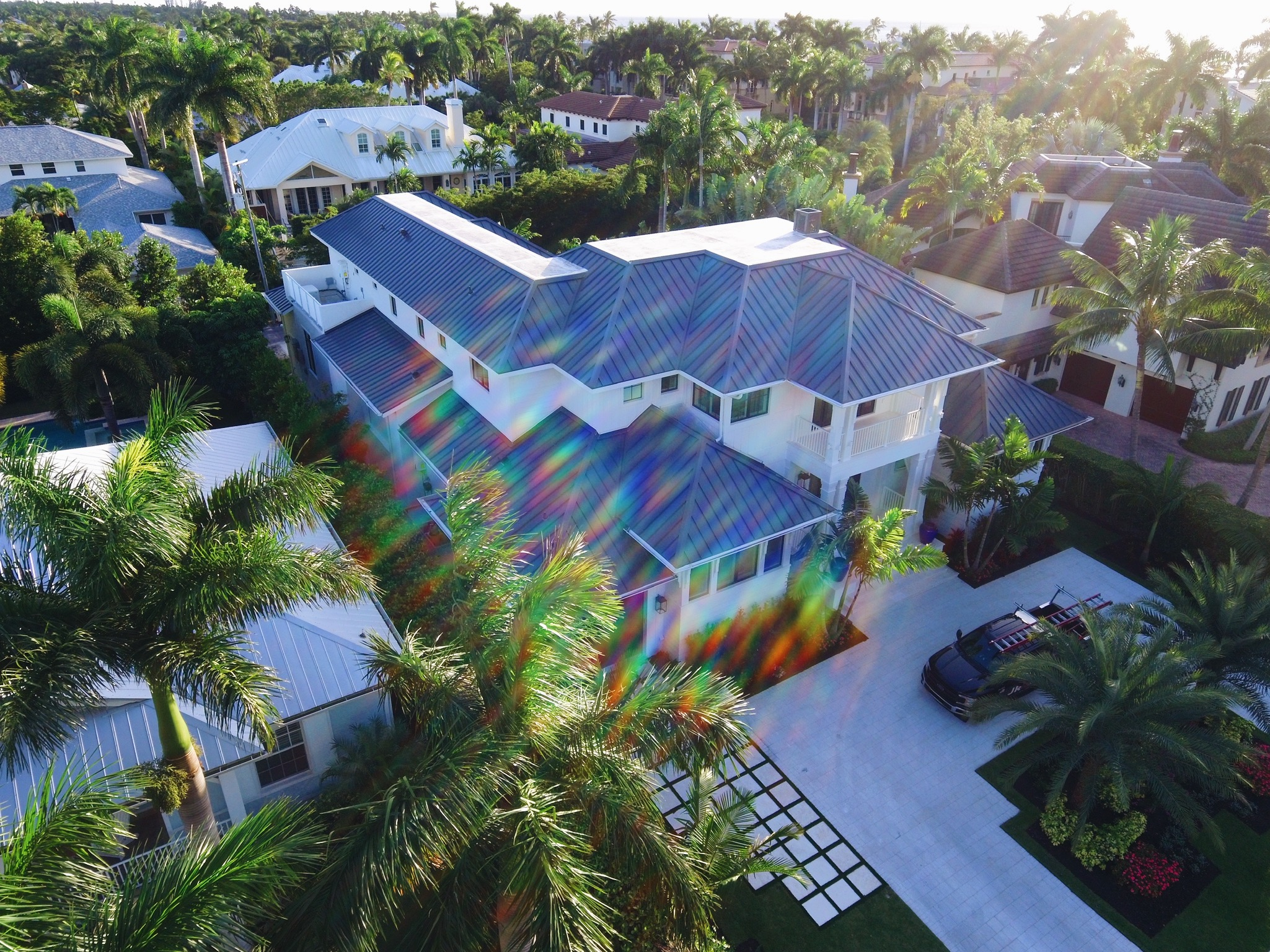 JR & Co. Florida Residential Roofing