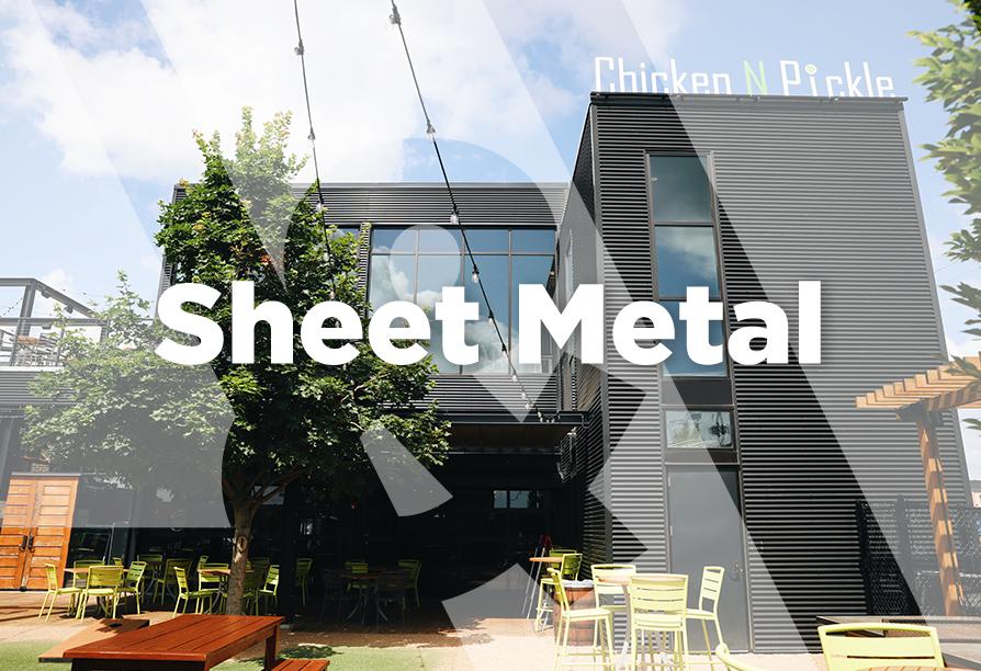 Sheet Metal 1